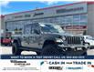 2020 Jeep Gladiator Sport S (Stk: W6977) in Uxbridge - Image 1 of 19