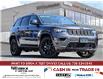 2021 Jeep Grand Cherokee Laredo (Stk: 153-21D) in Lindsay - Image 1 of 25