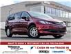 2021 Chrysler Grand Caravan SXT (Stk: 091-21D) in Lindsay - Image 1 of 27