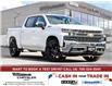 2019 Chevrolet Silverado 1500 LT (Stk: U1349) in Lindsay - Image 1 of 29