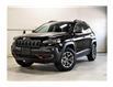 2021 Jeep Cherokee Trailhawk (Stk: 21J076) in Kingston - Image 1 of 30