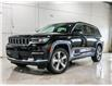 2021 Jeep Grand Cherokee L Limited (Stk: 21J110) in Kingston - Image 1 of 24
