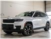 2021 Jeep Grand Cherokee L Laredo (Stk: 21J119) in Kingston - Image 1 of 23