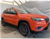2021 Jeep Cherokee North (Stk: 211070) in Thunder Bay - Image 1 of 20