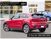2021 Kia Niro EV EX+ (Stk: NV14634) in Abbotsford - Image 4 of 23