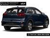 2021 Kia Niro SX Touring (Stk: NI12640) in Abbotsford - Image 3 of 9