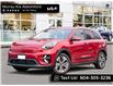 2021 Kia Niro EV EX+ (Stk: NV14634) in Abbotsford - Image 1 of 23