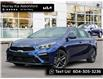 2021 Kia Forte EX Premium (Stk: FR17836) in Abbotsford - Image 1 of 23