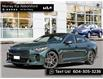 2022 Kia Stinger GT Elite - Suede Package (Stk: ST29675) in Abbotsford - Image 1 of 23