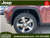 2021 Jeep Grand Cherokee L Limited (Stk: N05108) in Chatham - Image 9 of 16