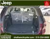 2021 Jeep Grand Cherokee L Limited (Stk: N05108) in Chatham - Image 11 of 16