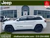 2021 Jeep Grand Cherokee Laredo (Stk: N05113) in Chatham - Image 2 of 20