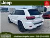 2021 Jeep Grand Cherokee Laredo (Stk: N05113) in Chatham - Image 3 of 20