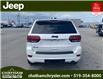 2021 Jeep Grand Cherokee Laredo (Stk: N05113) in Chatham - Image 4 of 20