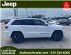 2021 Jeep Grand Cherokee Laredo (Stk: N05113) in Chatham - Image 6 of 20
