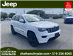 2021 Jeep Grand Cherokee Laredo (Stk: N05113) in Chatham - Image 7 of 20