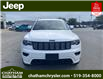 2021 Jeep Grand Cherokee Laredo (Stk: N05113) in Chatham - Image 8 of 20