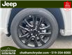 2021 Jeep Grand Cherokee Laredo (Stk: N05113) in Chatham - Image 9 of 20