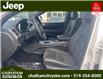 2021 Jeep Grand Cherokee Laredo (Stk: N05113) in Chatham - Image 11 of 20