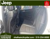 2021 Jeep Grand Cherokee Laredo (Stk: N05113) in Chatham - Image 12 of 20