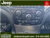 2021 Jeep Grand Cherokee Laredo (Stk: N05113) in Chatham - Image 15 of 20