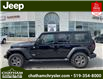 2021 Jeep Wrangler Unlimited Sport (Stk: N05123) in Chatham - Image 2 of 16