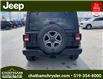 2021 Jeep Wrangler Unlimited Sport (Stk: N05123) in Chatham - Image 4 of 16