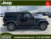 2021 Jeep Wrangler Unlimited Sport (Stk: N05123) in Chatham - Image 6 of 16