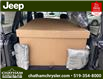 2021 Jeep Wrangler Unlimited Sport (Stk: N05123) in Chatham - Image 10 of 16