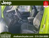 2021 Jeep Wrangler Unlimited Sahara (Stk: N05142) in Chatham - Image 11 of 20