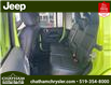 2021 Jeep Wrangler Unlimited Sahara (Stk: N05142) in Chatham - Image 12 of 20