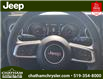 2021 Jeep Wrangler Unlimited Sahara (Stk: N05142) in Chatham - Image 14 of 20
