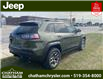 2021 Jeep Cherokee Trailhawk (Stk: N05143) in Chatham - Image 5 of 20