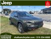 2021 Jeep Cherokee Trailhawk (Stk: N05143) in Chatham - Image 7 of 20