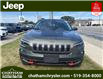 2021 Jeep Cherokee Trailhawk (Stk: N05143) in Chatham - Image 8 of 20