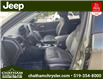 2021 Jeep Cherokee Trailhawk (Stk: N05143) in Chatham - Image 11 of 20