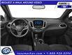 2022 Chevrolet Equinox LT (Stk: 22-0013) in LaSalle - Image 3 of 3