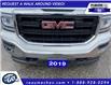 2019 GMC Sierra 1500 Limited Base (Stk: 21-0354B) in LaSalle - Image 21 of 24