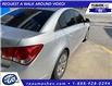 2016 Chevrolet Cruze Limited 1LT (Stk: P-4734A) in LaSalle - Image 6 of 24