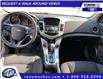 2016 Chevrolet Cruze Limited 1LT (Stk: P-4734A) in LaSalle - Image 13 of 24