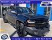 2017 Chevrolet Silverado 1500  (Stk: 21-0823A) in LaSalle - Image 1 of 26