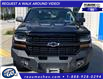 2017 Chevrolet Silverado 1500  (Stk: 21-0823A) in LaSalle - Image 2 of 26