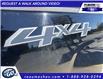 2017 Chevrolet Silverado 1500  (Stk: 21-0823A) in LaSalle - Image 7 of 26