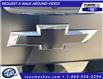 2017 Chevrolet Silverado 1500  (Stk: 21-0823A) in LaSalle - Image 11 of 26