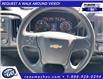 2017 Chevrolet Silverado 1500  (Stk: 21-0823A) in LaSalle - Image 16 of 26