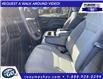 2017 Chevrolet Silverado 1500  (Stk: 21-0823A) in LaSalle - Image 20 of 26