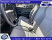 2017 Chevrolet Silverado 1500  (Stk: 21-0823A) in LaSalle - Image 21 of 26