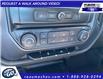 2017 Chevrolet Silverado 1500  (Stk: 21-0823A) in LaSalle - Image 25 of 26