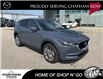 2021 Mazda CX-5 GS (Stk: NM3547) in Chatham - Image 3 of 21