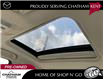 2018 Mazda CX-3  (Stk: UM2687) in Chatham - Image 17 of 20